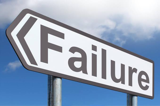 Business Failure Often Experienced by Young Entrepreneurs